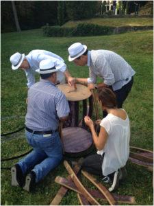Team building sur lyon : Gone Events