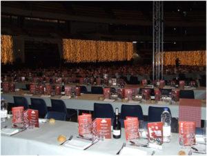 Organisation de Séminaires et Conventions : Gone Events
